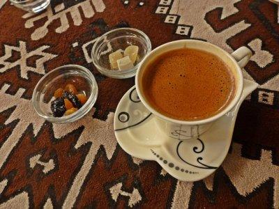 İzmir'de Kahvenin Bir Tarzı Var