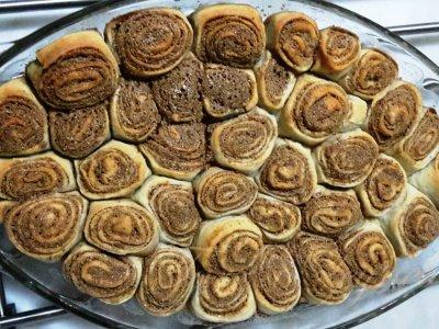 Yöresel Bir Lezzet: Haşhaşlı Nokur Çöreği Tarifi
