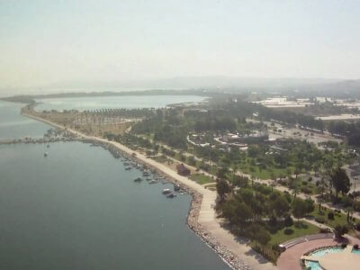 İzmir İnciraltı Mekanları
