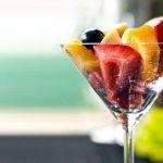 İzmir'de En İyi Meyve Kokteyli Sunan Mekanlar Nerededir ?