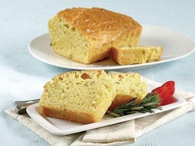 Zeytinyağlı Kek Tarifi