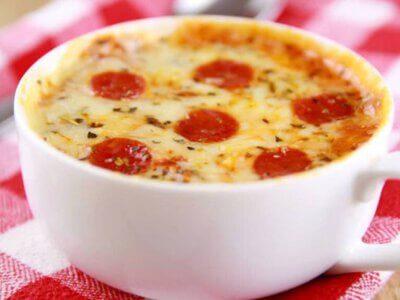 Fincanda Pizza Tarifi